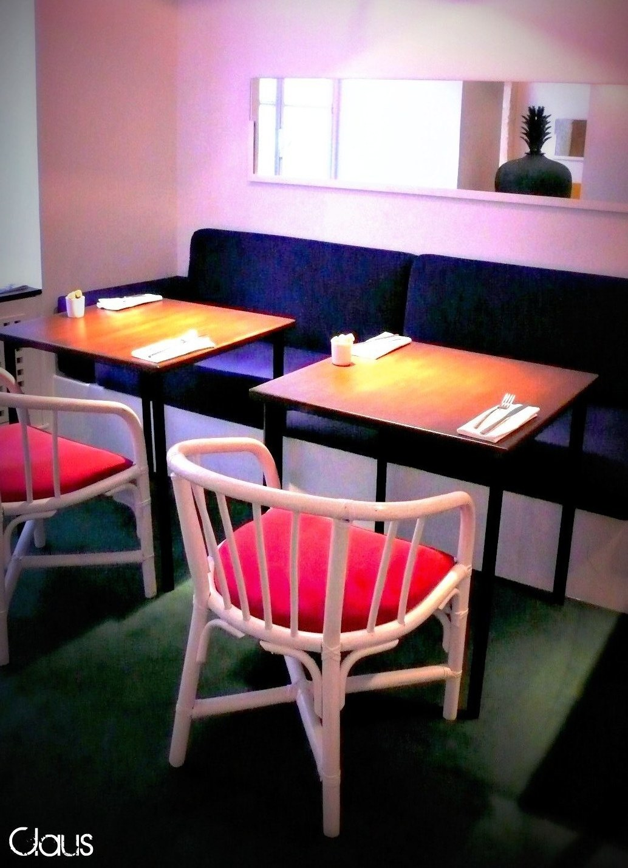 Petite Kitchen Muesli Bar