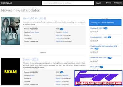 situs download subtitle indonesia terlengkap isubtitles.net