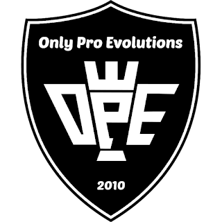 OPE Only Pro Evolutions