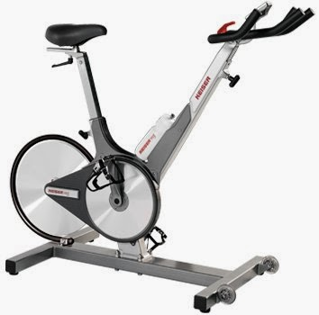 Keiser M3 Indoor Trainer Cycle Exercise Bike with Computer, picture, review features & specifications