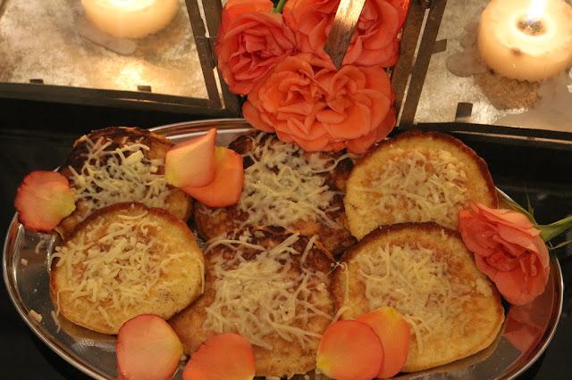 Mantelileipä Pellillinen