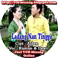 Ramon Asben & Dewi Ramon - Ladang Nan Tingga (Full Album)