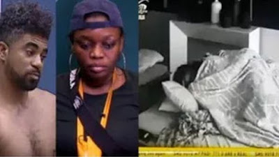 Breaking! Thin Tall Tony's Wife Packs Out Of Their Matrimonial Home With Kids over hubby's shenanigans on BBNaija