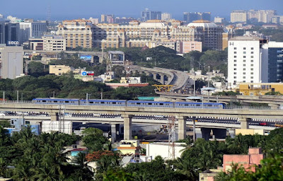 New Residential Projects in Chennai