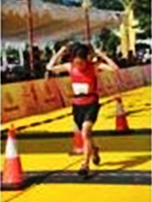 バリマラソン2016参加レポ☆正にRUN.FIND MYSELF-ヒロアサクラ編