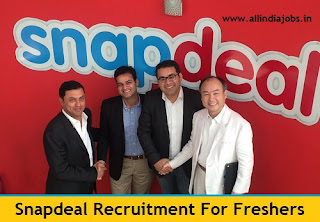 Snapdeal Careers