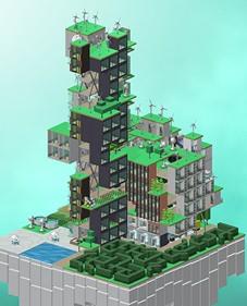 Block'hood - PC (Download Completo em Torrent)