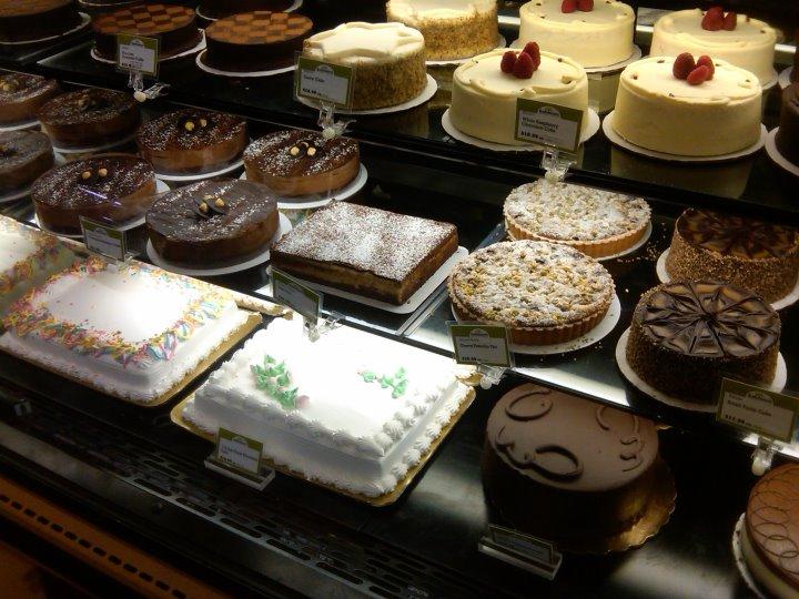 Winn Dixie Bakery Cakes