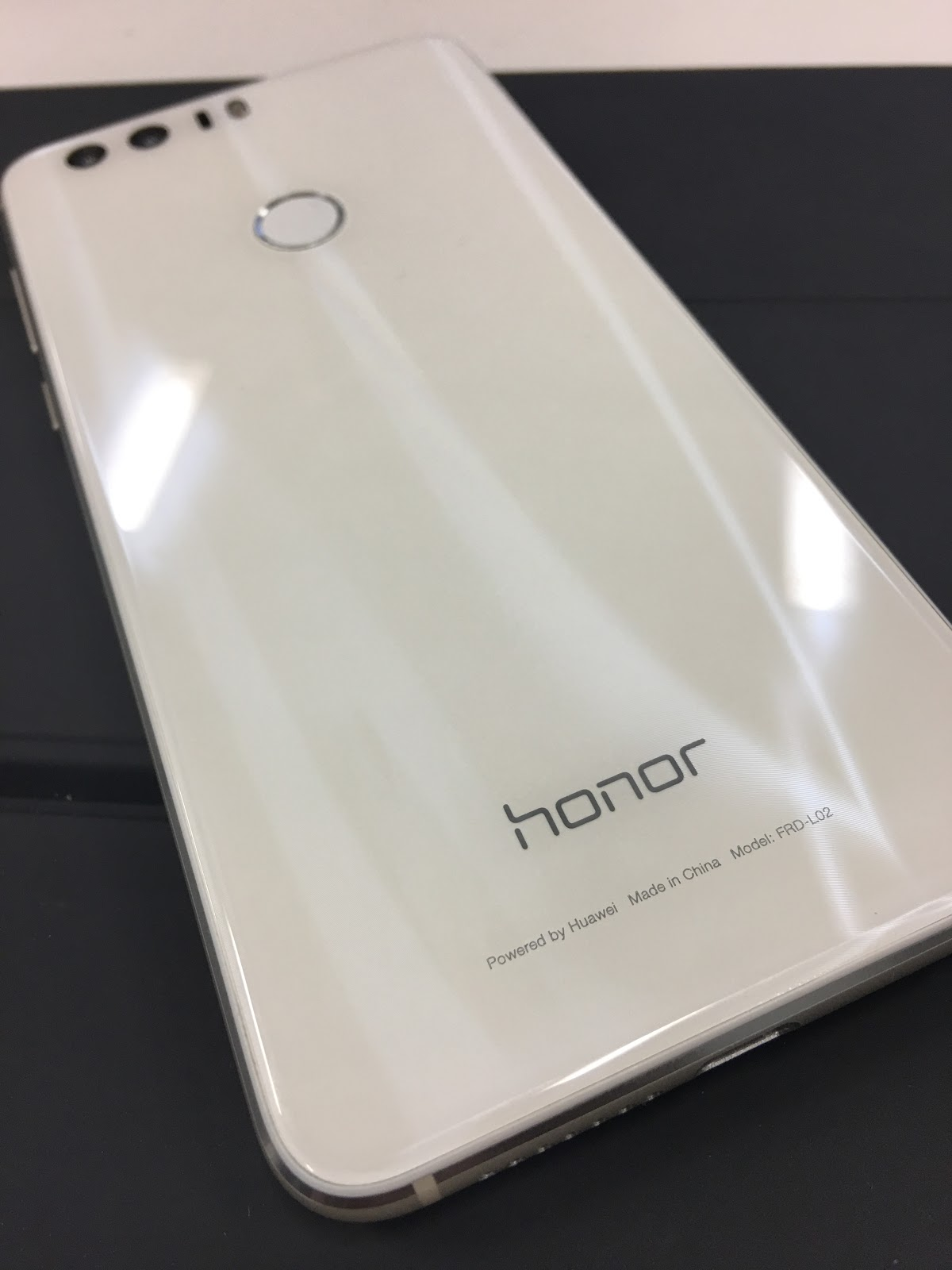 honor8には、結局のところOreo Updateがくるのか否か?(2016/07/10更新