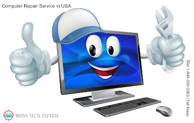 Computer Repair Service in USA