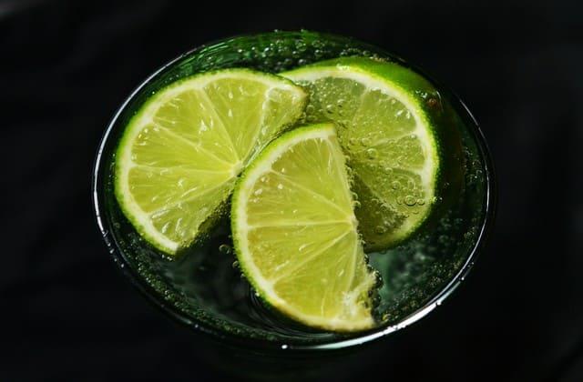 Sebagai minuman kesehatan