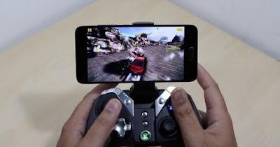 Daftar Game Android yang Support Joystick Ipega