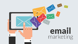 email strategy,advantage of email marketing