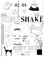 Concierto de Homeshake, Lois y Terri Vs Lori en Moby Dick Club