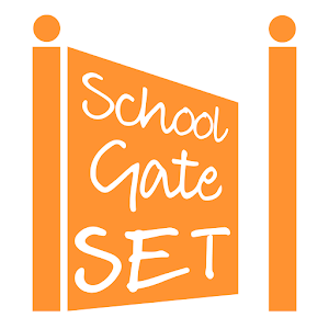 The School Gate SET