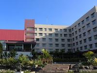 Detail Hotel Citra Grand Karawang