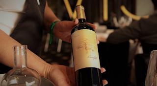 Κρασί αξίας 4.500£ σερβιρίστηκε κατά λάθος σε πελάτες!