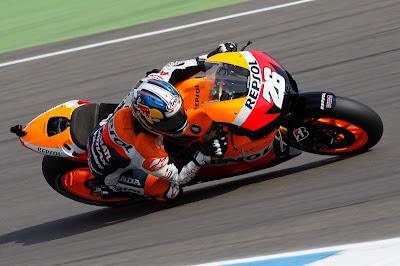 Hasil Kualifikasi MotoGP Indianapolis 2012 Pole Position Kelas Moto3, Moto2 dan Moto GP