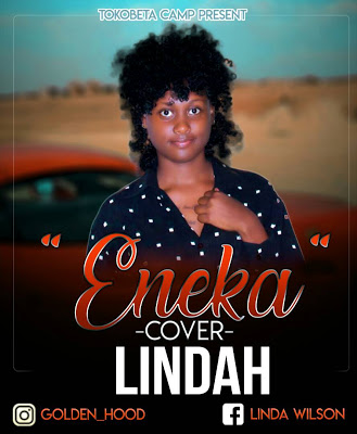 Linda - Eneka (Diamond Platnumz Cover) |Download Mp3
