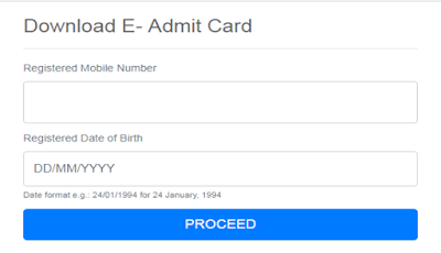 Jharkhand High Court Admit Card 2018 For PA (Aug) Exam – Download Now