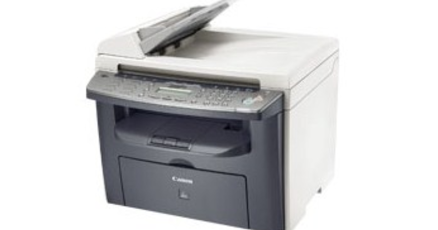 Canon Imageclass Mf4350d Scanner Driver Free Download