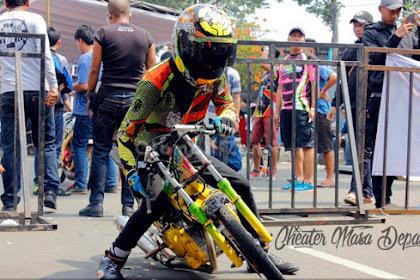 Download Drag Racing Bike Edition Apk Unlimited Money Indonesia