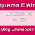 Esquema Elétrico Lg K5 X220DS - Manual de Serviço
