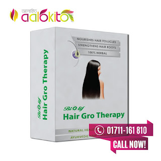 BIOLIF HAIR GRO THERAPY