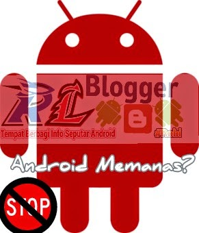 Android Memanas