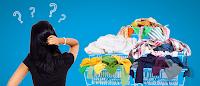 deterjen laundry dan pewangi murah