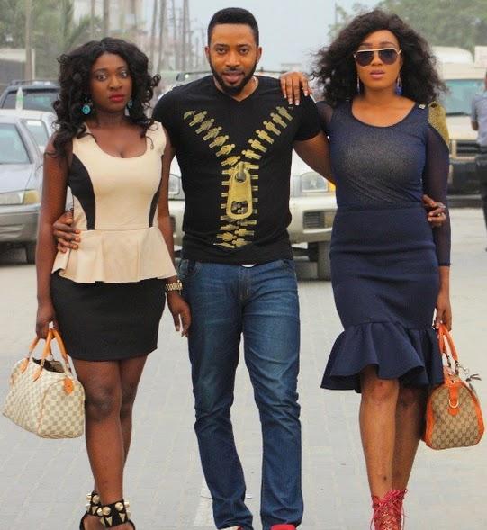 emergency nollywood movie