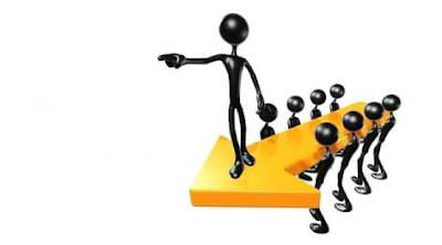 Makalah Konsep individu dan kelompok dalam organisasi