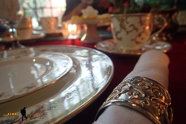 Menjadi Indonesia di Oasis Restaurant