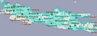 Inilah Jangkauan Sinyal Smartfren di Indonesia