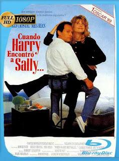 Cuando Harry Conocio A Sally 1989 HD [1080p] Latino [GoogleDrive] SilvestreHD