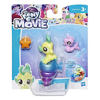 My Little Pony The Movie Lilly Drop Baby Seapony