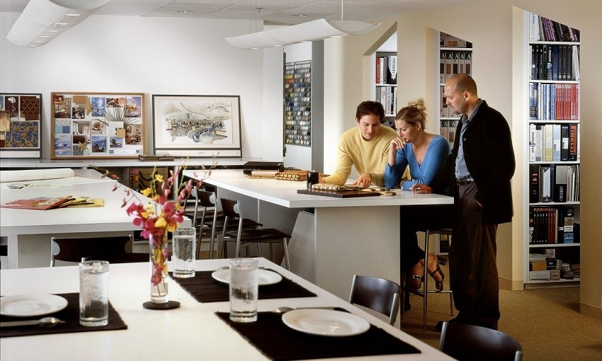 Diferencias entre un arquitecto y un dise ador de interiores construya f cil - Arquitecto de interiores ...