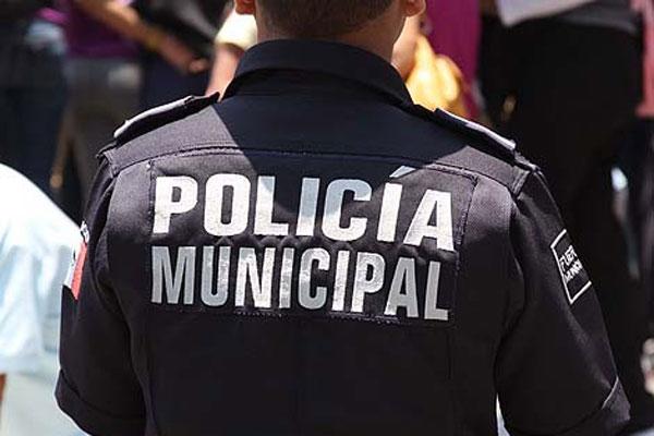 Municipio pagará 700 mil pesos a policía por despido injustificado