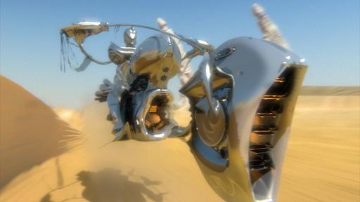 CG/VFX demoreel by Denis Kozlov - shot thumbnail 10