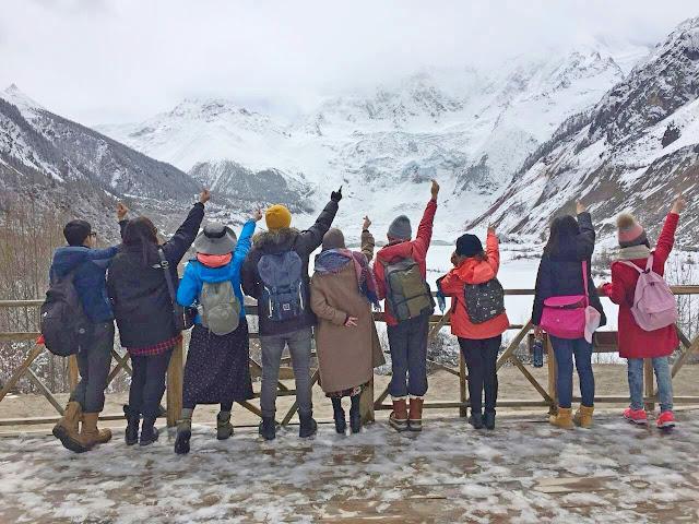 專業西藏旅遊服務