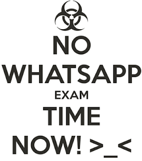 no whatsapp exam time now whatsapp dp and profile pic