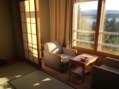 ホテルニュー桂の部屋
