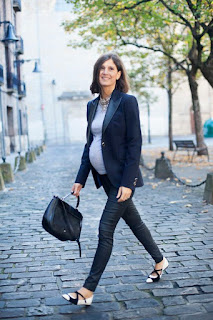 10 Model Baju Hamil Untuk Kerja Yang Modis, Modern dan Profesional