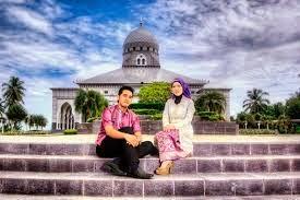 foto prewedding terbaik di dunia,foto prewedding islami,kumpulan foto prewedding,foto prewedding Muslim terbaik,