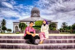 3 Foto Prewedding Muslim Terbaik, Persiapan Sempurna untuk Pernikahan Anda