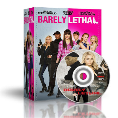 Barely Lethal HD-Mp4-1080p Latino 2015