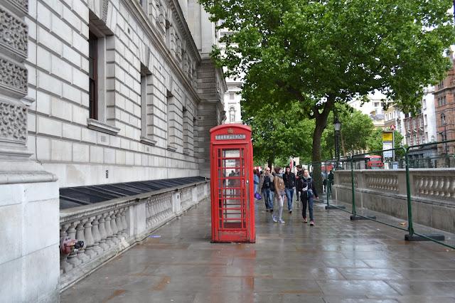 Wycieczka do Londynu w 5 krokach cz.2