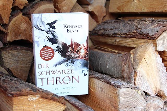 Rezension-Der-schwarze-Thron-Die-Schwestern-Kendare-Blake-Buch-Blog-lovelylifeofanna-LifeofAnna-penhaligon-Verlag