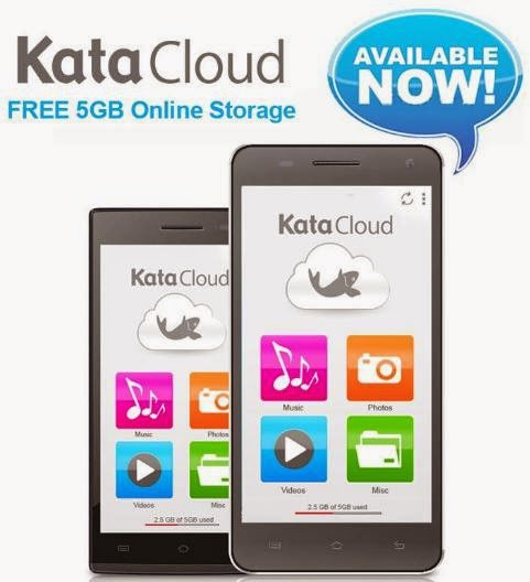 Kata Digital Launched Their Very Own Cloud Service - The  Kata Cloud