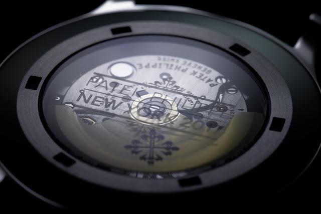 Réplicas De Relojes Patek Philippe Calatrava 5522A Edición Limitada 2017